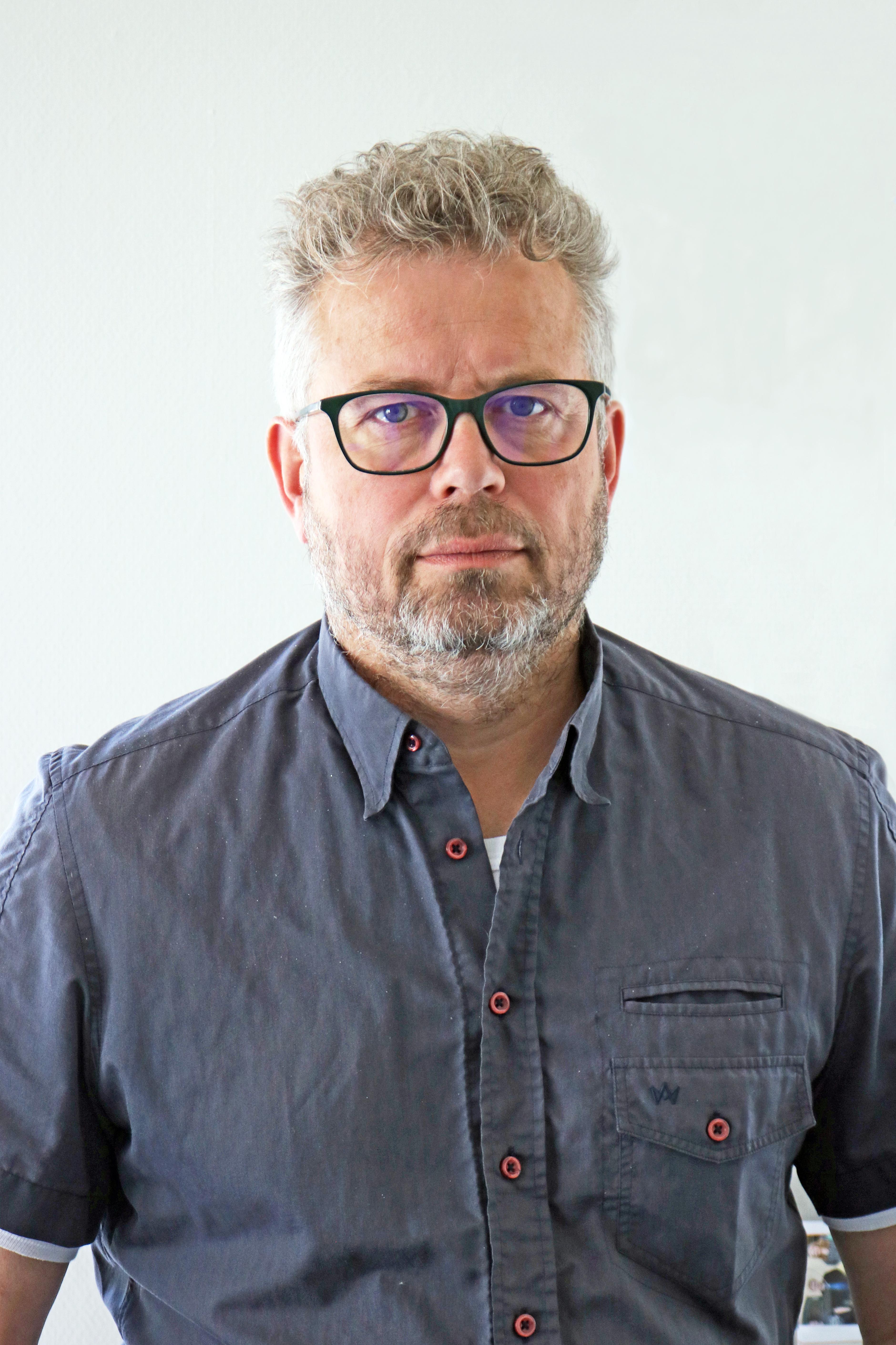 Gert Hjuler