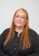 Randi Vitalis - Socialpædagog